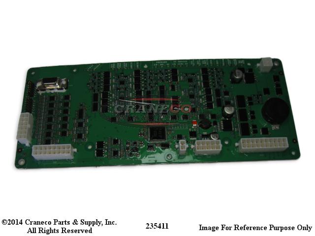 235411 Genie Circuit BoardGenie Manlift