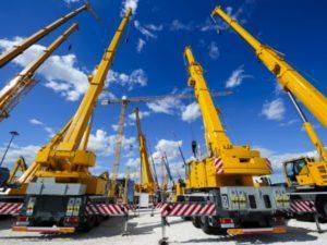 crane-types